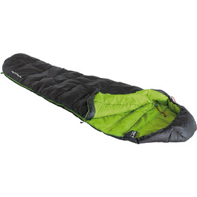 High Peak Black Arrow Sac de couchage gauche, deep grey/green